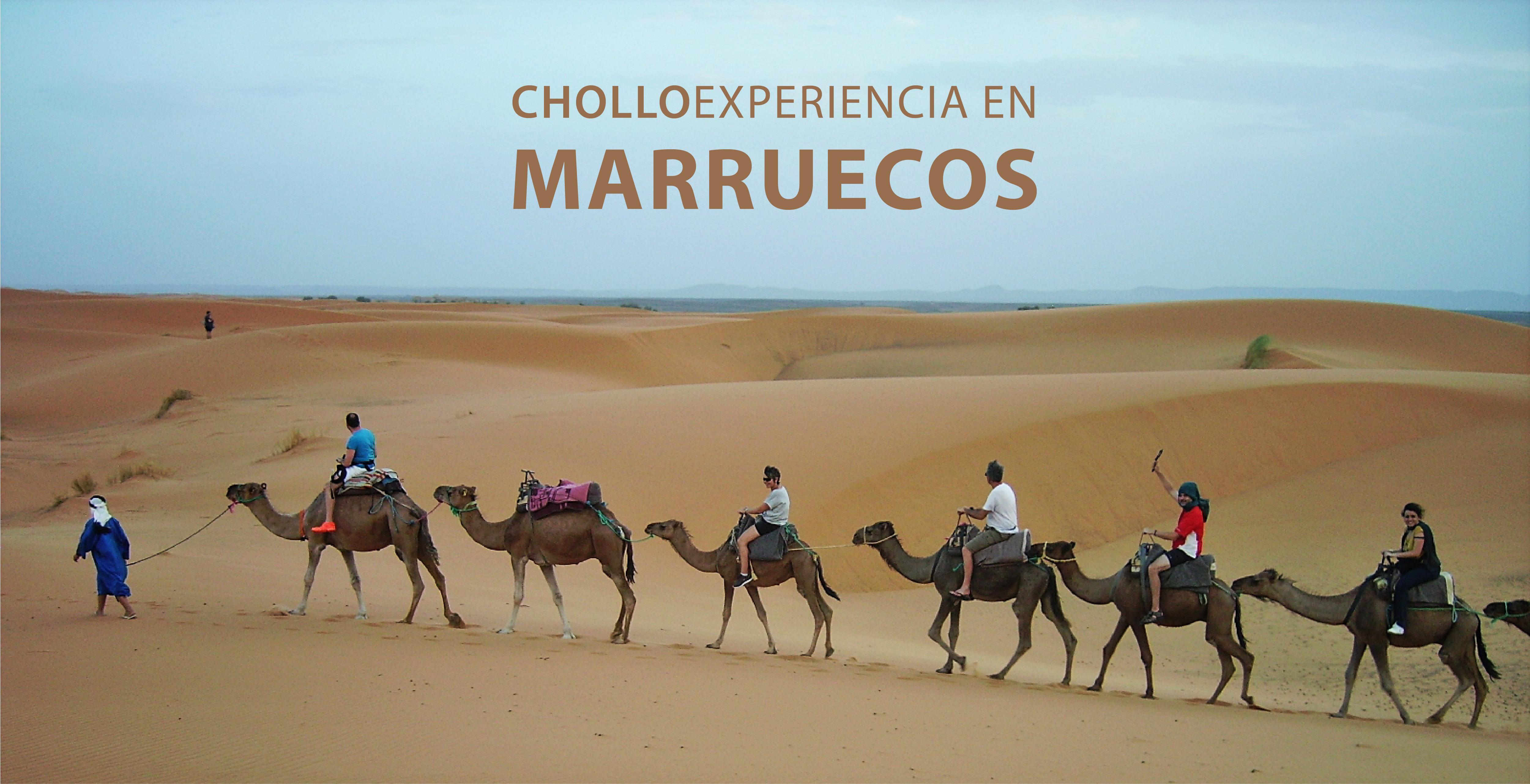 Qué ver en Marruecos: cuaderno de viaje