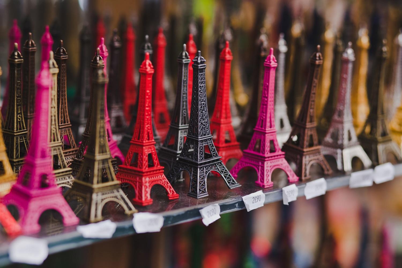 souvenir-paris