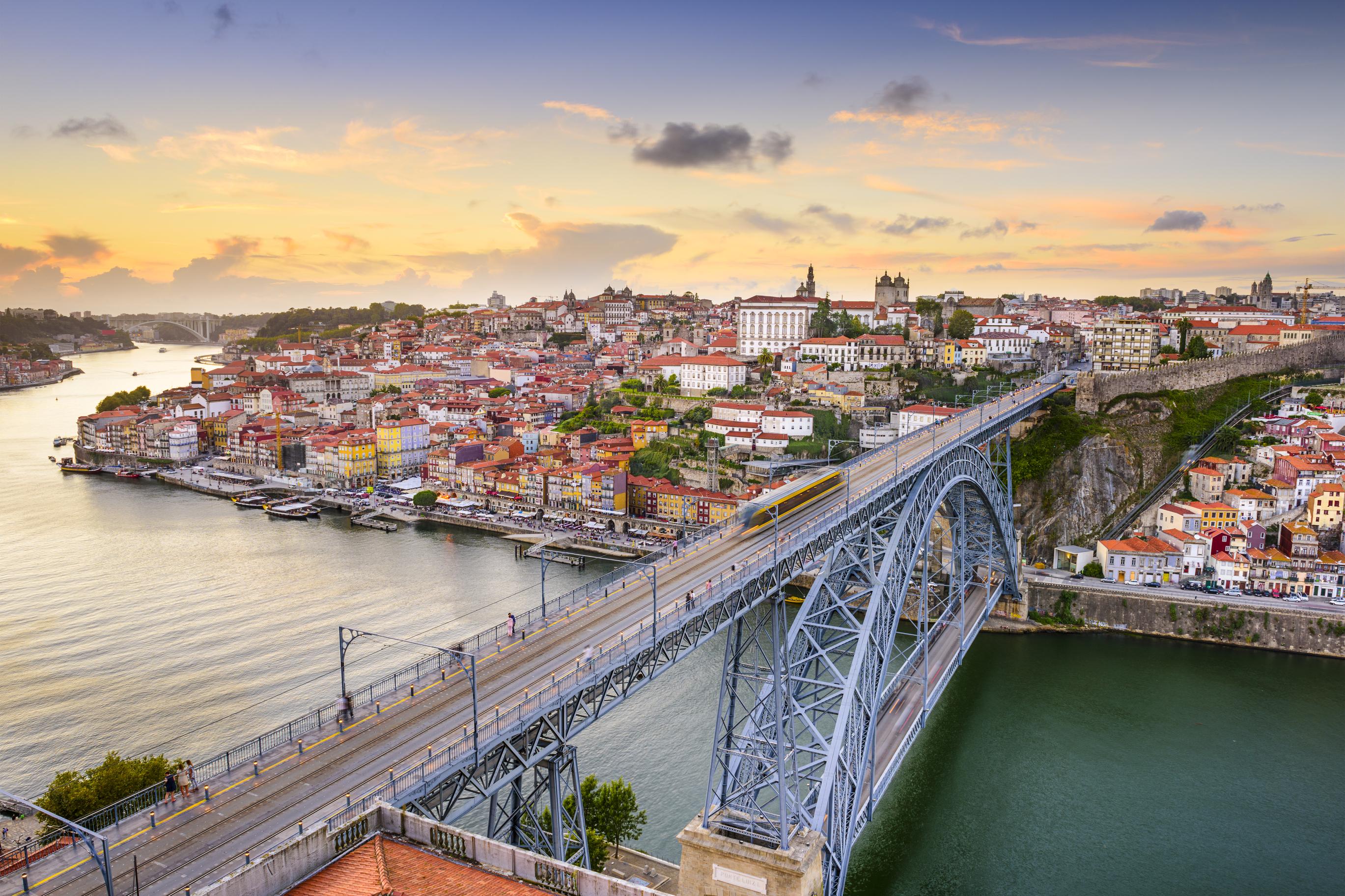 Crcuero Oporto