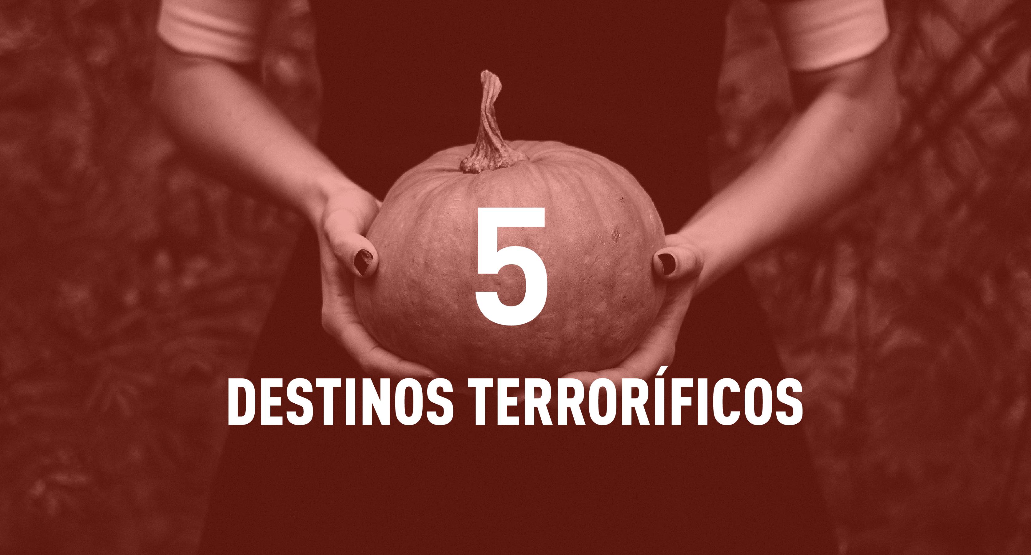 Celebrar Halloween en España