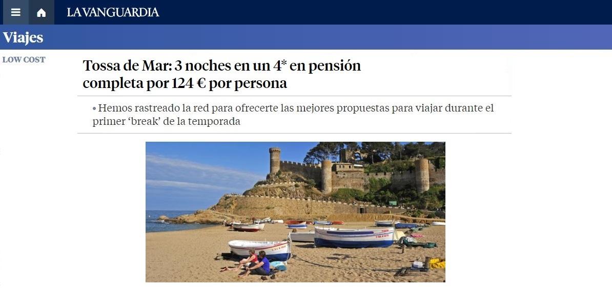 ¿Una Semana Santa de chollo? ¡Es posible! – La Vanguardia