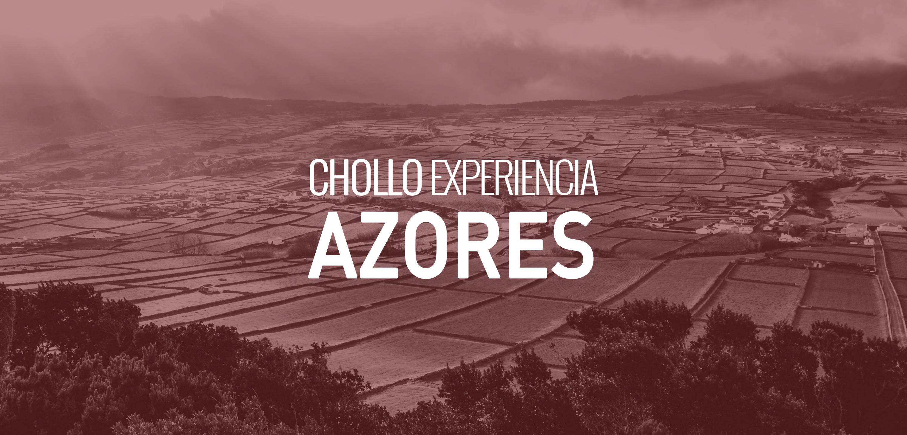Cuaderno de viaje: qué ver en las islas Azores