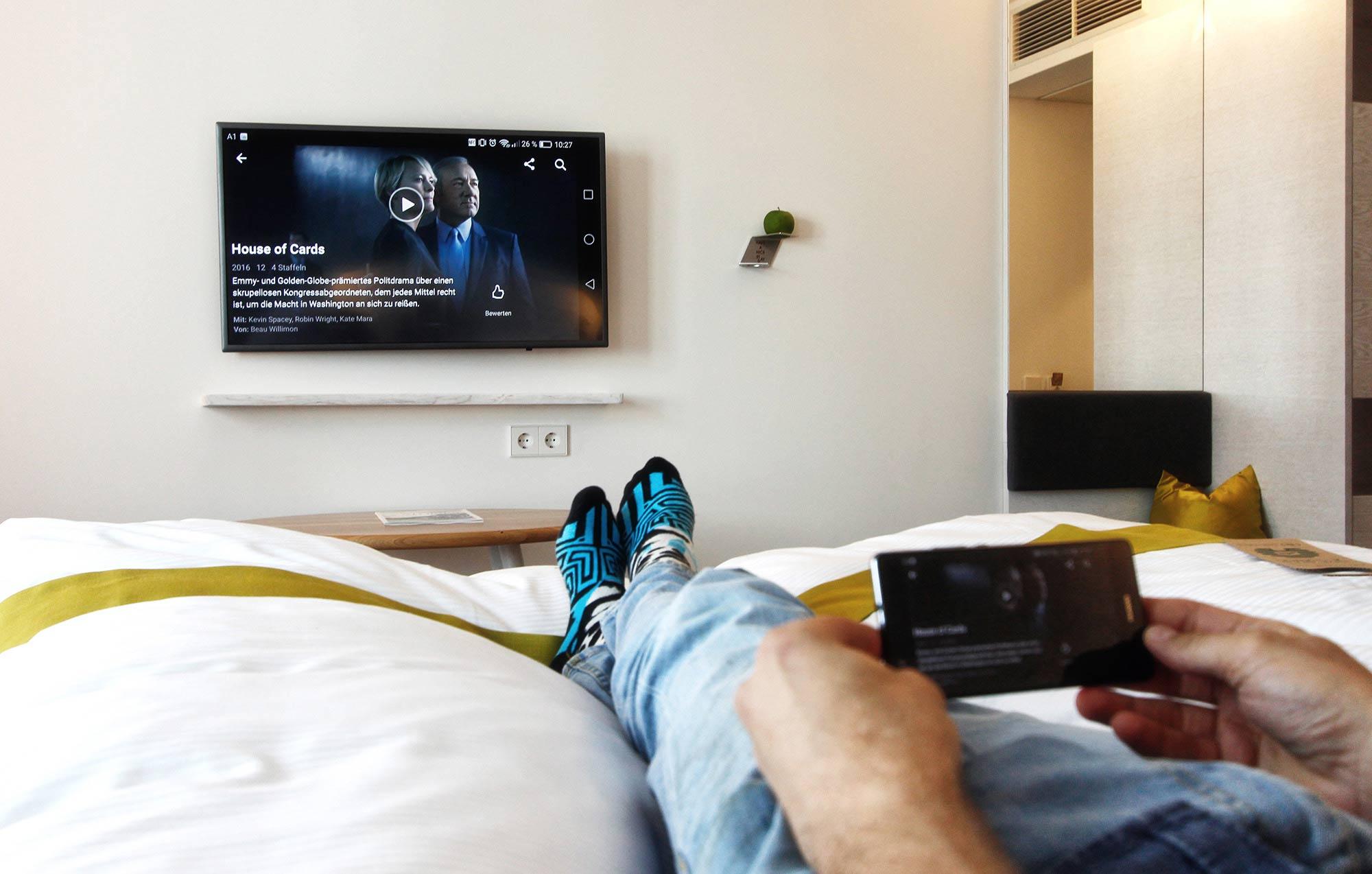 hoteles-con-tv-buscounchollo