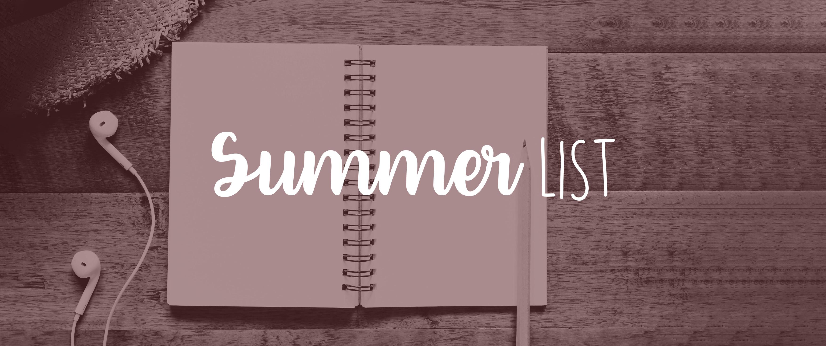 Más de 70 cosas que puedes hacer en verano (incluye regalo)