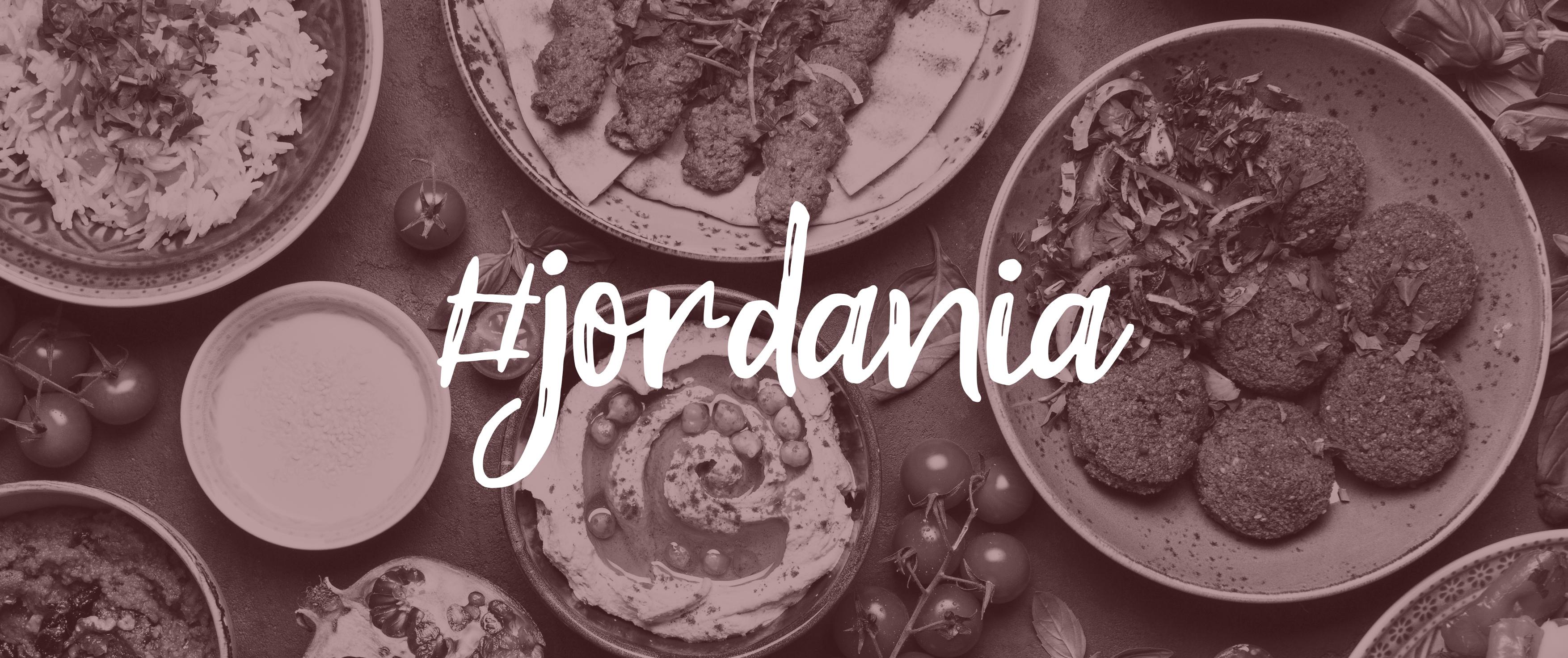 La foodie guía para Jordania