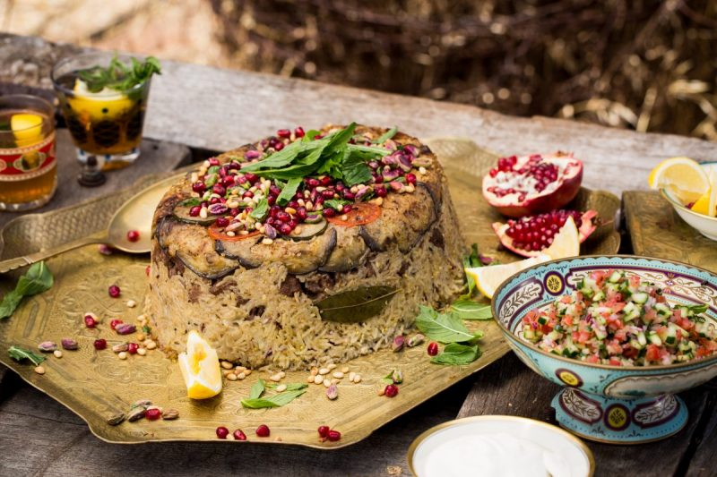 gastronomia-jordania