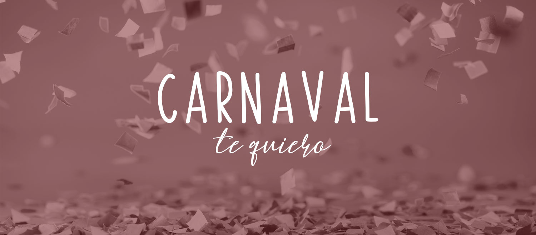¿Conoces la verdadera historia del Carnaval?