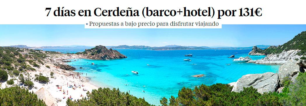 ¡La Vanguardia vuelve a recomendar nuestros chollos en Semana Santa!
