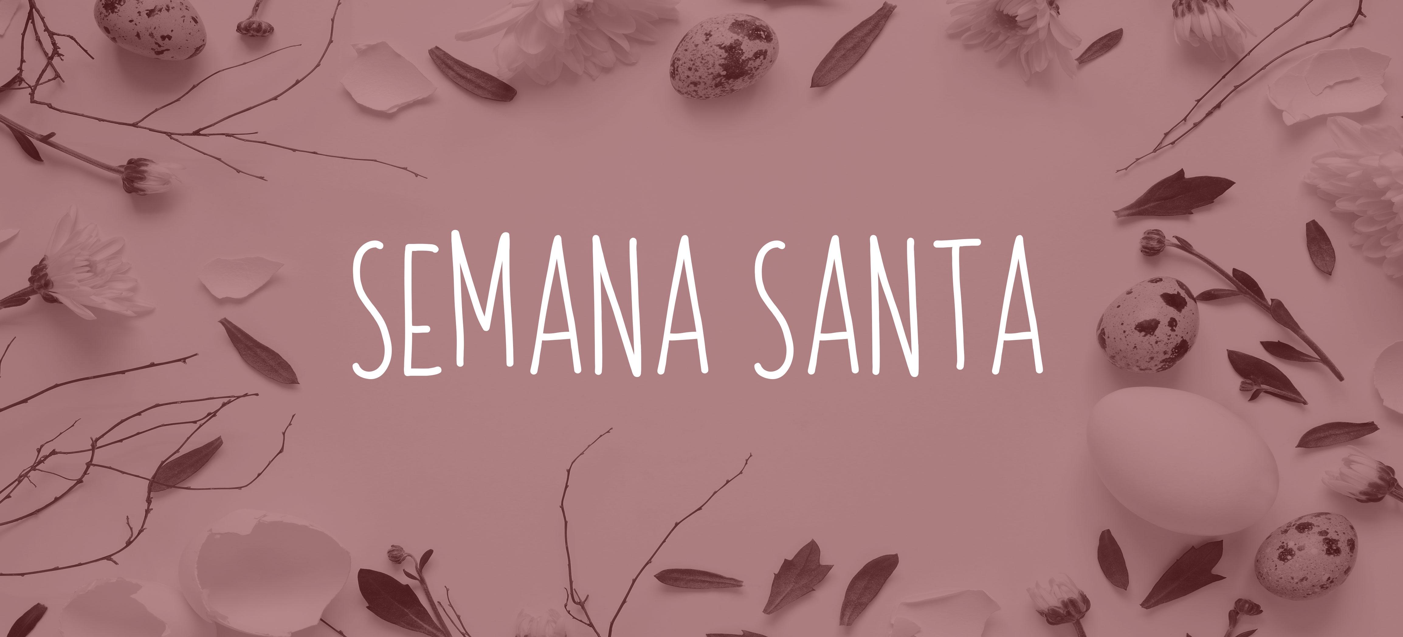 En Semana Santa toca escaparse: 5 chollos irresistibles