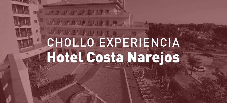 Visitamos el Hotel Costa Narejos 4*, ¡uno de los hoteles más vendidos de BuscoUnChollo.com!