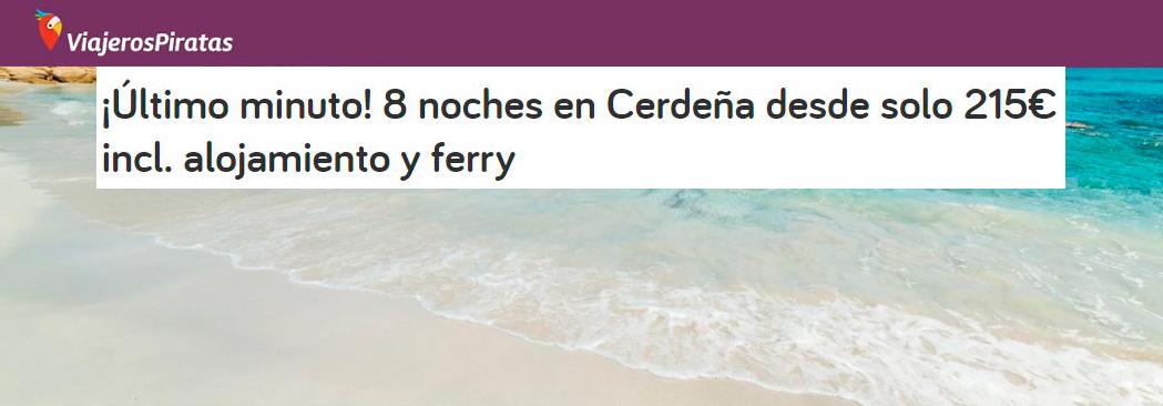 ¡Viajeros Piratas publica nuestro chollo de viaje a Punta Cana desde 793€!