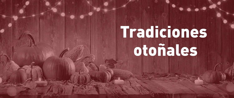 ¡Otoño! Una estación repleta de asombrosas celebraciones y tradiciones