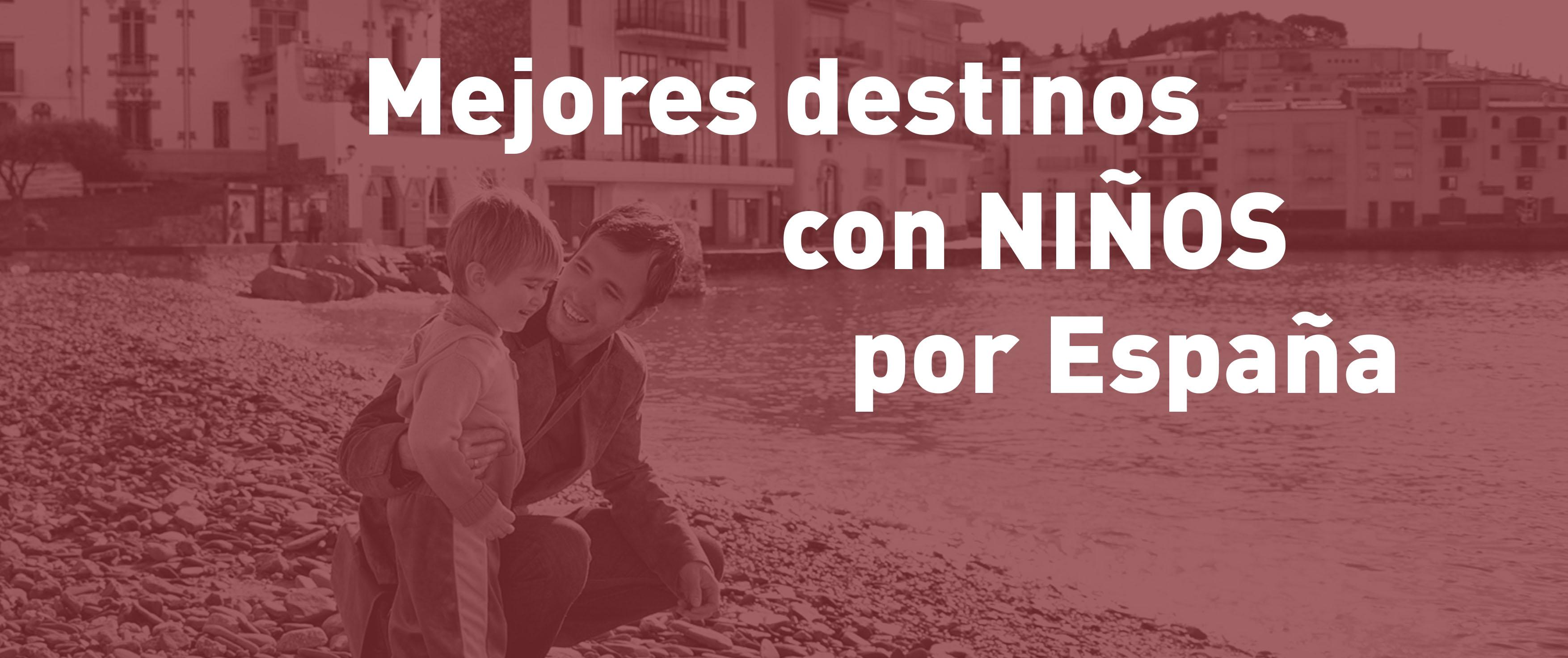 Vacaciones con niños en España en la nueva normalidad: ¿dónde vamos?